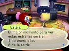 Pantalla Animal Crossing Wii