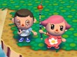 Trailer oficial 1 (Animal Crossing Wii)