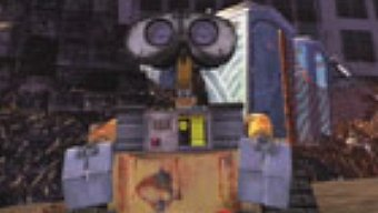 Video Wall·E, Trailer oficial 1
