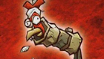 Video DeathSpank, DeathSpank: Epic Weapons