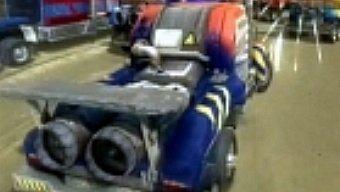 Video Sledgehammer, Vídeo oficial 2