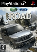 Ford - Land Rover Offroad