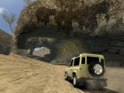Imagen Ford - Land Rover Offroad (PS2)