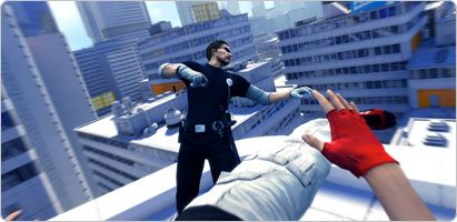 Requisitos mínimos para Mirror´s Edge