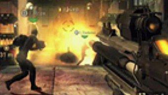 Video Resistance 2, Vïdeo del juego 2