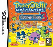 Tamagotchi Connection Corner Shop 3 DS