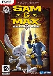 Sam & Max Season One