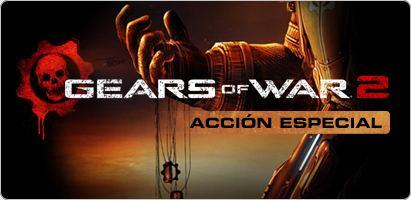 Concurso Gears of War 2: Placas COG, edición coleccionista y grandes secretos