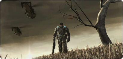 Gears of war 2 matchmaking