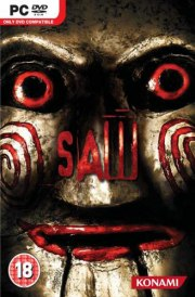 Car�tula oficial de SAW PC