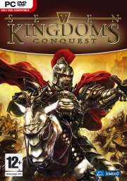 Carátula de Seven Kingdoms: Conquest - PC