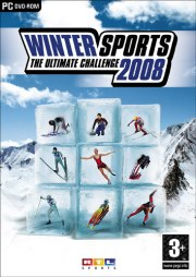 Winter Sports 2008 PC