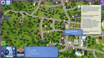 Los Sims 3 an�lisis