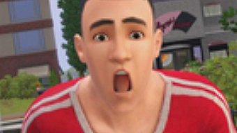 Video Los Sims 3, Trailer oficial E3 2010