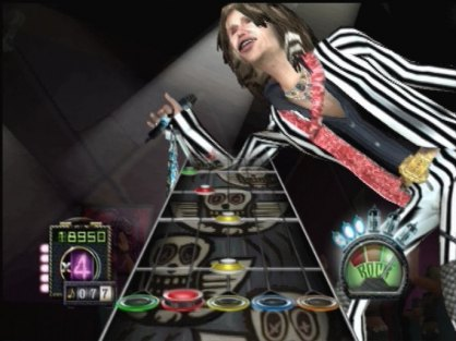 Guitar Hero Aerosmith análisis