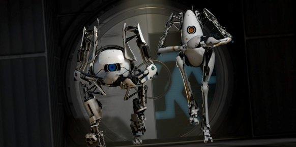 Portal 2: Impresiones Multijugador