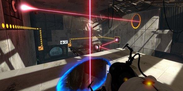 Portal 2: Dentro de la Saga