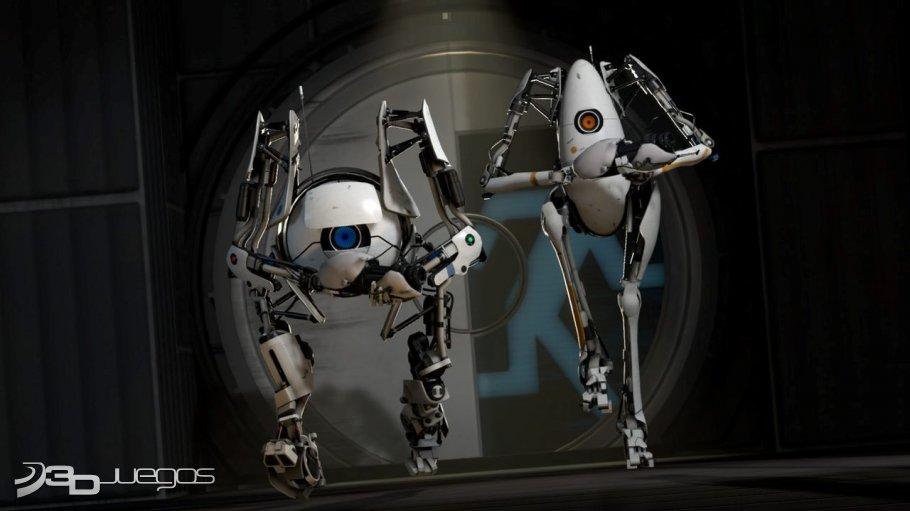 Portal 2 - Impresiones Multijugador