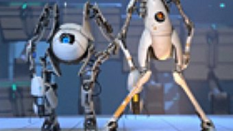 Video Portal 2, Portal 2: Press Trailer