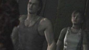 Video Resident Evil Zero, Vídeo del juego 2