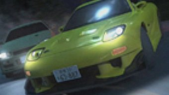 Video Initial D, Trailer oficial 1