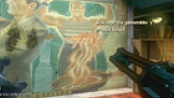 Video BioShock 2, BioShock 2: Gameplay 7: Sacando partido de la Tecnología