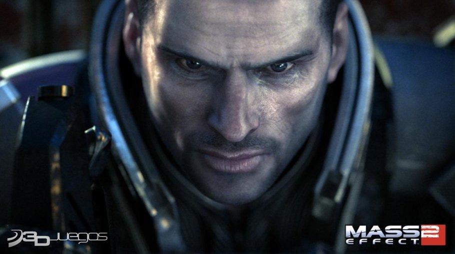 Mass Effect 2 - An�lisis