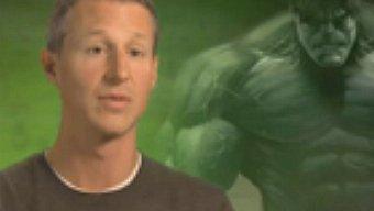 Video El Increíble Hulk, Así se hizo 1