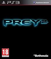 Carátula de Prey 2 - PS3