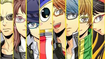 El Pachinko de Persona 4 se lanzará en teléfonos móviles