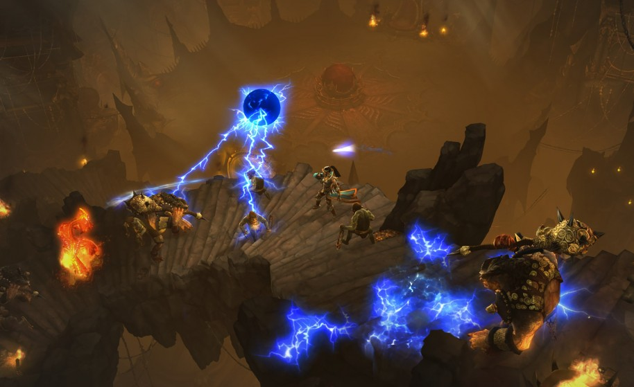 Diablo III Xbox 360