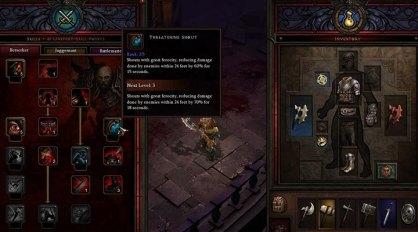 Diablo III: Avance