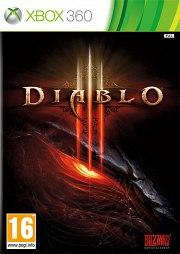 Carátula de Diablo III - Xbox 360