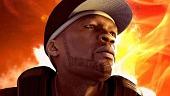50 Cent amenaza con protagonizar otro videojuego