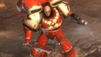 Warhammer 40K Dawn of War 2: Primer contacto