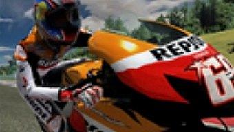 MotoGP 08: Primer contacto