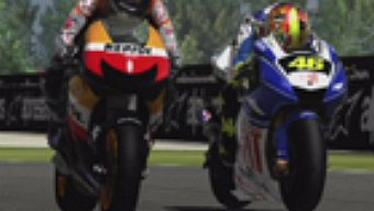 Video MotoGP 08, Trailer oficial 2