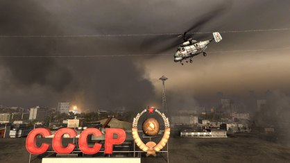 World in Conflict Soviet Assault PC