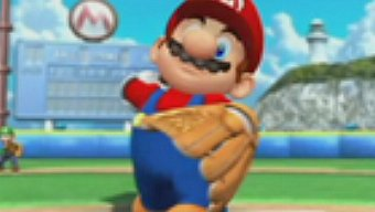 Video Mario Superstar Baseball, Trailer oficial 2
