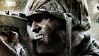 Call of Duty World at War: Avance