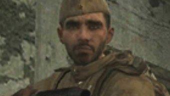 Video Call of Duty: World at War, Call of Duty World at War: Trailer oficial 3