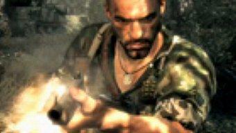 Video Call of Duty: World at War, Call of Duty World at War: Trailer oficial 4