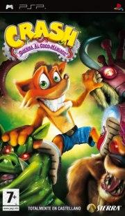 Crash: ¡Guerra al Coco-Maniaco!