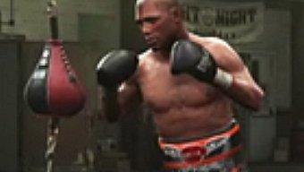 Fight Night Round 4: Legacy Mode