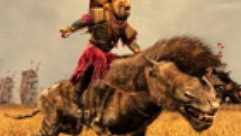 Video El Señor de los Anillos: Conquista, Trailer oficial 4