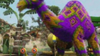 Viva Piñata Trouble in Paradise: Vídeo del juego 2