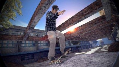Skate 2 an�lisis