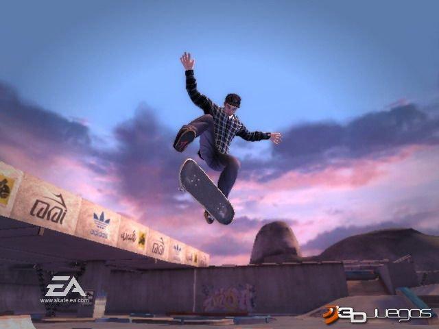 Skate it - An�lisis