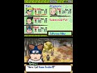 Naruto Path of the Ninja 2 - DS