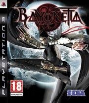 Carátula de Bayonetta - PS3